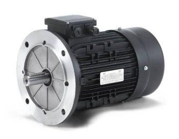 elektromotor 0,09kw MS631-6