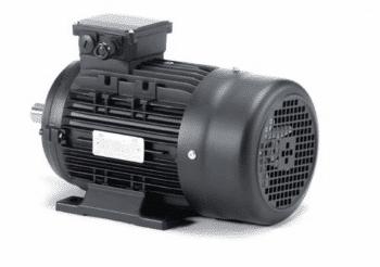 elektromotor 0,18kw MS632-6