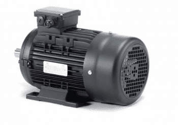 elektromotor 0,37kw MS711-2