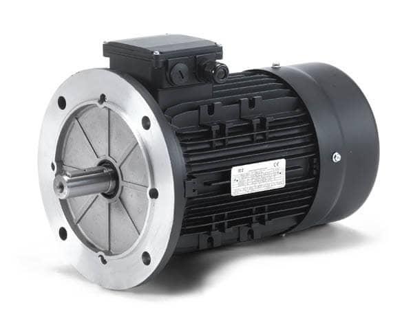 elektromotor 3 kw MS100-4