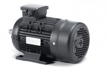 elektromotor 5,5 kw MS132-4