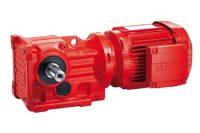 Kužeľočelný prevodový motor SEW Eurodrive