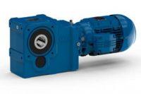 kužeľočelná prevodovka watt drive