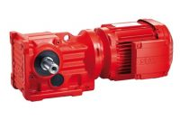 šnekový prevodový motor SEW Eurodrive