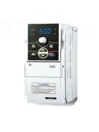 0,75 kW frekvenční měnič STANDARD E550-2S0007 -230V