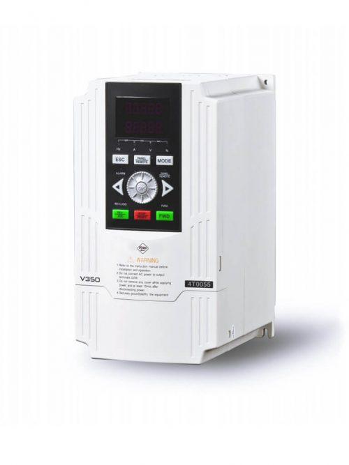 2,2kW Frekvenční měnič VECTOR V350-4T0022; 5,5A