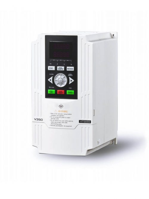 11kW Frekvenční měnič VECTOR V350-4T0110; 25A