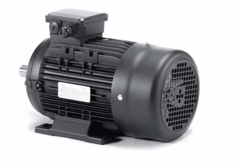 elektromotor 18,5kw MS160-2