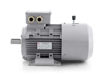Elektromotor s brzdou 1,1kW 1ALBR90S-4