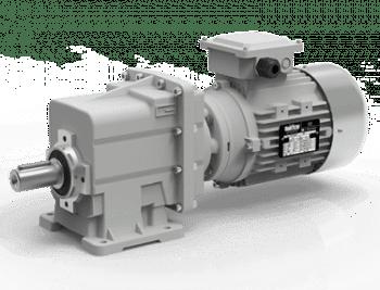 čelní převodovka HG01