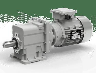 čelní převodovka HG03
