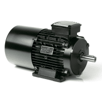 brzdový elektromotor 0,55kW 1ALBR801-4