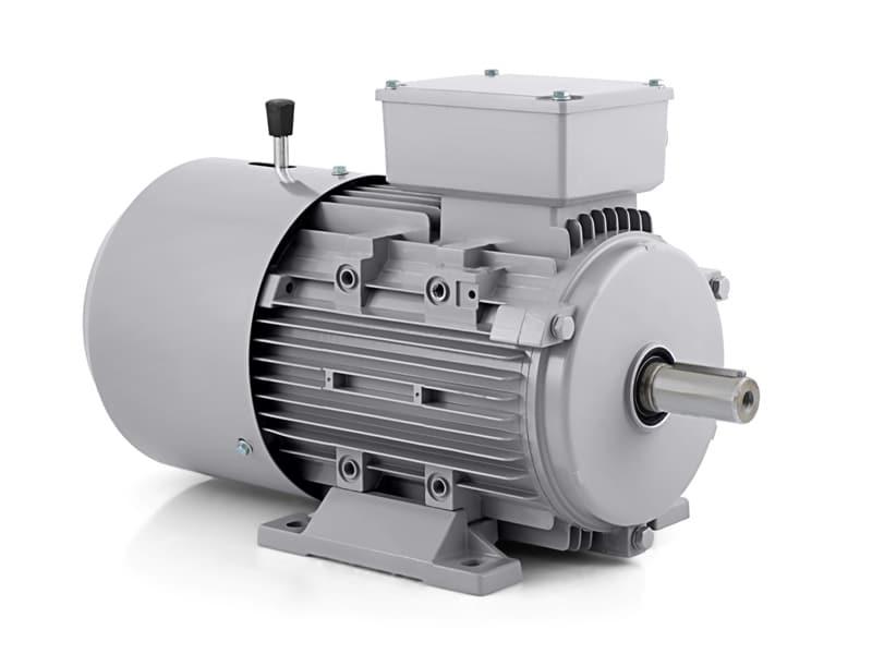 Elektromotor s brzdou 11kW 1LCBR160M1-2