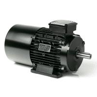 brzdový elektromotor 15kW 1LCBR160L-4
