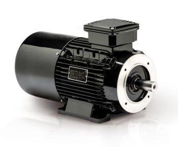brzdový elektromotor 22kW 1LCBR200L2-6