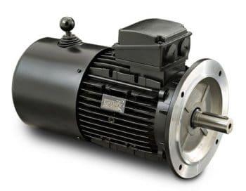 brzdový elektromotor 4kW 1ALBR160M1-8