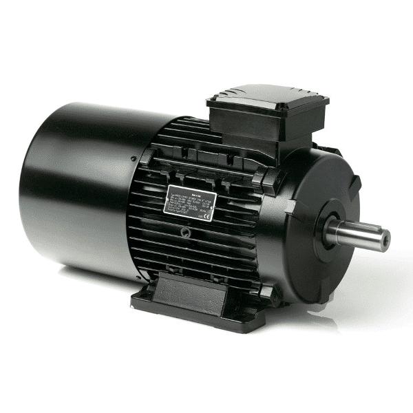 brzdový elektromotor 5,5kW 1ALBR160M2-8