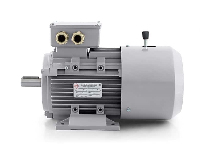 elektromotor s brzdou 7,5kw 1ALBR132S2-2