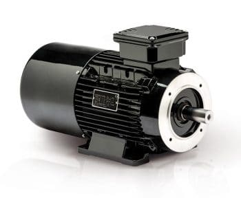 brzdový elektromotor 7,5kW 1ALBR160L-8