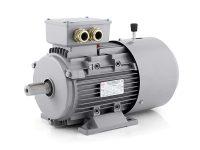 Elektromotor s brzdou 7,5W 1LCBR160L-8