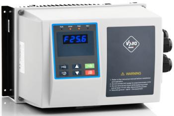 frekvenční měnič1,5kw X550