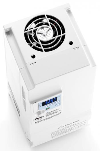 frekvenční měnič 22kw A550
