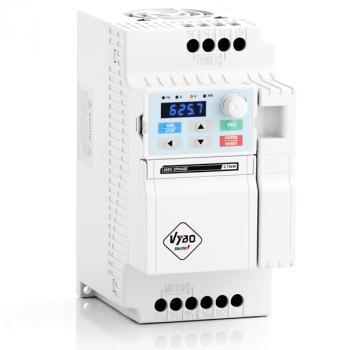 frekvenční měnič 2,2kw V800