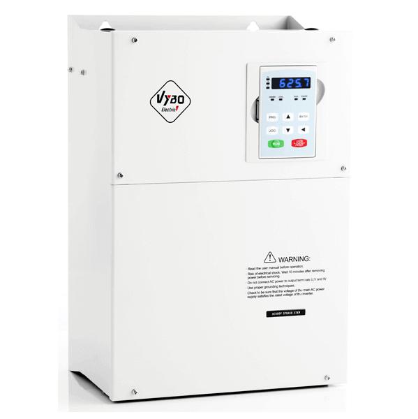 frekvenční měnič 250kw V800