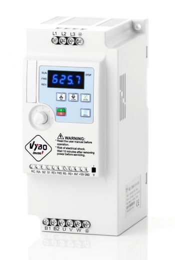 frekvenční měnič 3kw A550