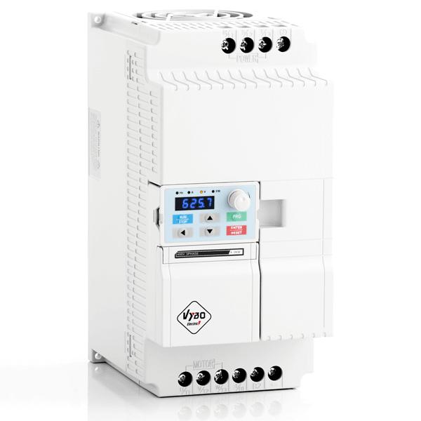 frekvenční měnič 4kw V800