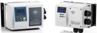 Frekvenční měniče X550 IP65 na 230V