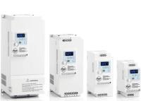 Frekvenční měniče A550 na 230V