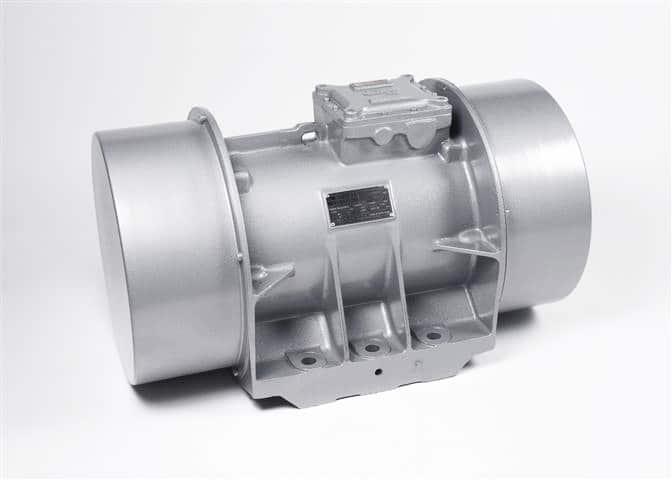 vibrační elektro motor BM520-15-V
