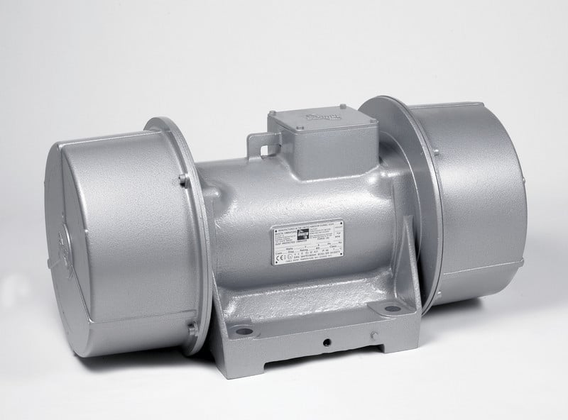 vibrační elektro motory BM2700-15