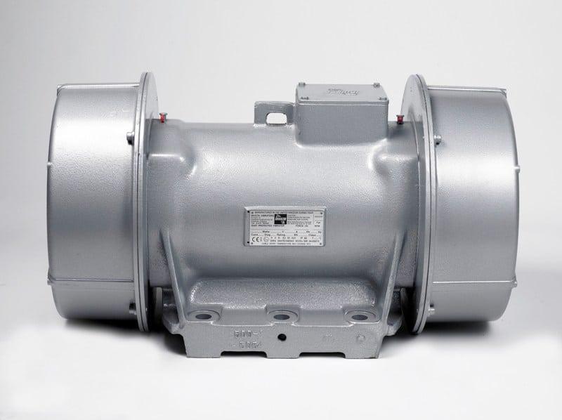 vibrační elektromotory BM400-15-V