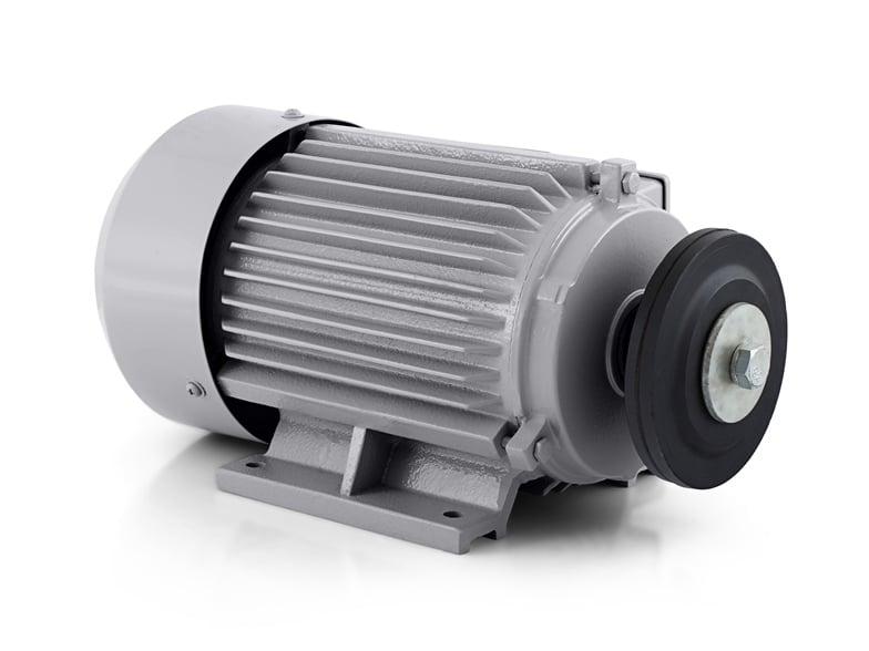 pilový elektromotor 1,8kW MR65 M1SB-2