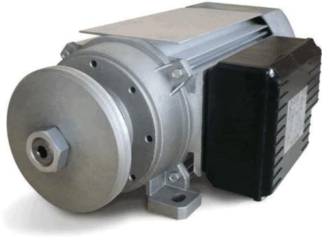 pilový elektromotor KRME 90L-2