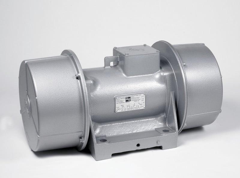 vibrační elektro motory BM1400-3-U