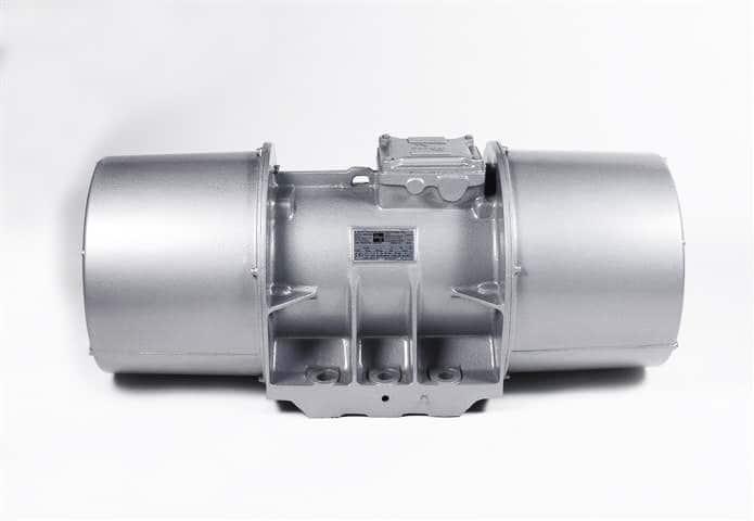 vibrační elektromotor BM650-3-V vybo