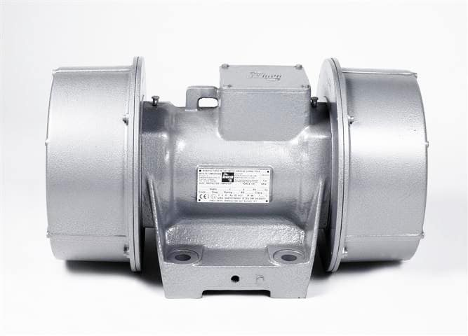 vibrační elektromotor BM650-3 skladem