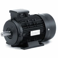 elektromotor 0,37kw MS712-4