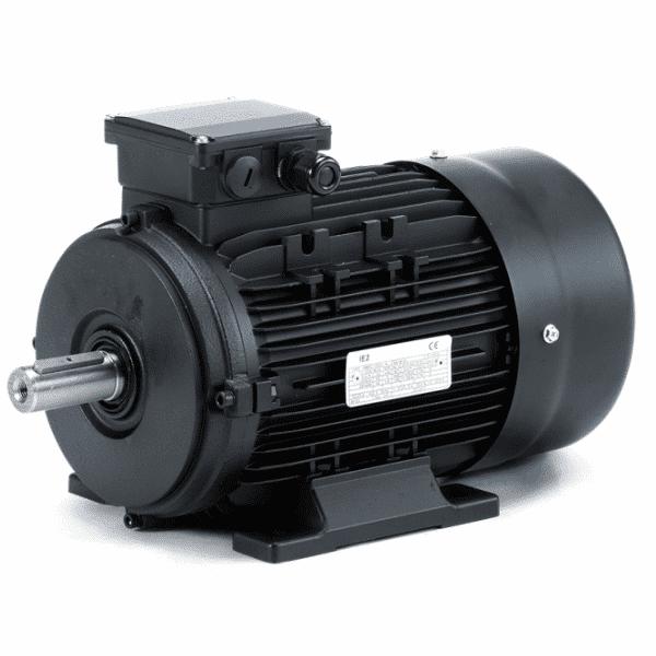 elektromotor 0,55kw MS801-4