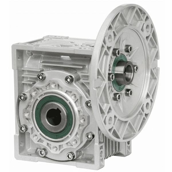 šneková elektropřevodovka WGM040