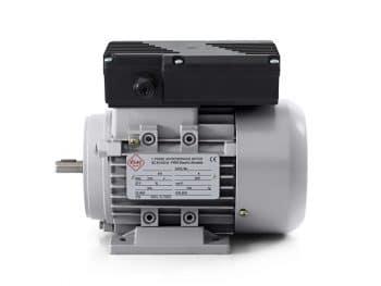 jednofázový elektromotor 0,18kw 1ALJ63-4