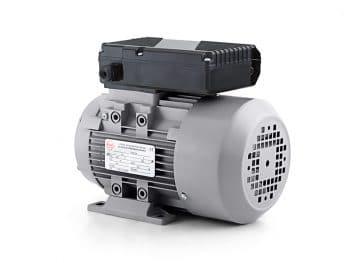 jednofázový elektromotor 0,75kw 1ALJ801-2