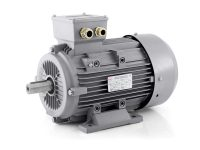Elektromotory 1AL – 2800 ot. min. -1