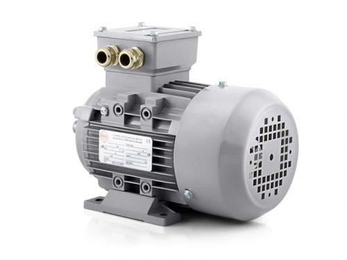 třífázový elektromotor 0,09kw 1AL561-2