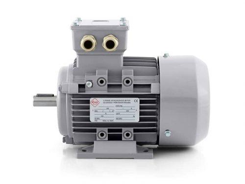 třífázový elektromotor 0,37kw 1AL71M1-2