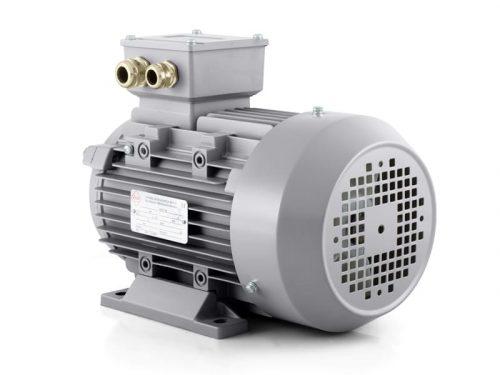 třífázový elektromotor 1,1kw 1AL80M2-2