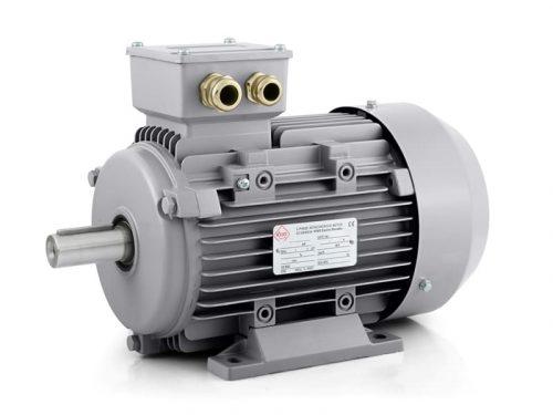 třífázový elektromotor 1,5kw 1AL90S2-2